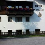 Photo of Hotel Restaurant Steuxner