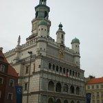Rathaus Poznan