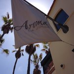 Aroma Bakery and Cafe La Jolla Foto