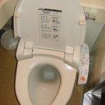 I love japanese toilets