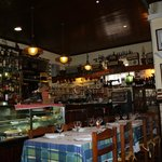 Restaurante Dom Pipas, em 19 de Junho de 2013.
