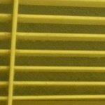 Filthy air filter
