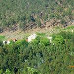 Casa Grande de Bachao...en medio de la naturaleza