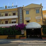Photo of Mannu Hotel
