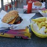 Elvis burgers