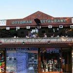 The Ottoman restaurant