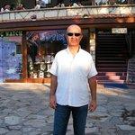 The owner Rasim