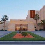 Photo de Amman Airport Hotel