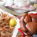 Restaurante Bar Mediterraneo