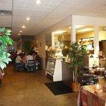 Saline Downtown Diner