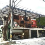 Foto de Happy Buddha Boutique Hostel