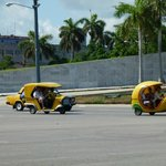 the coco taxis