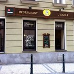 Photo of Restaurant U Krale Karla
