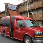New Shuttle and Thermal Solar Panels