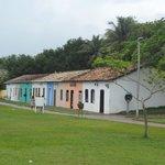 Primeiro Núcleo Habitacional do Brasil