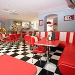 Jumpin Jacks Diner