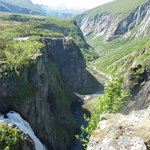 The Grand Canyon without the crowds. Moubudalen and voringfossen