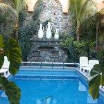 Photo de Hotel Casa Anturio