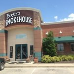 Parky's Smokehouse