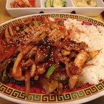 Φωτογραφία: Hanaroo Sushi Bar