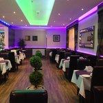 ภาพถ่ายของ Lamp Restaurant & Bar