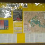 Information about the lake