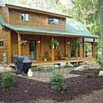 Jawbone Cabin