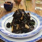 Black Mole -Yum