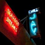 Foto van Chez Jay