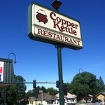 Photo de Copper Kettle Restaurant