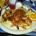 Foto de Crusty Crab