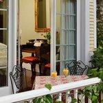 Sweet Olive Azalea Inn & Gardens