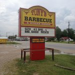 TONY's Barbecue