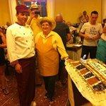 la torta di Nonna Gina........