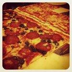 pizzas de ***** estrellitas :)