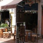 Photo of Cafe Baganziz