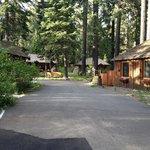 Cottage Inn-Outside