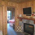 Cottage Inn-Interior