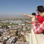 Mirador de Sachaca