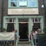 Photo de The Cookhouse
