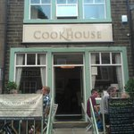 Bild från The Cookhouse