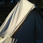 The Silbey Tent