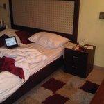 my room in claridon