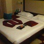 Photo de Hotel Claridon Port Harcourt