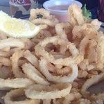 BEST Calamari EVER