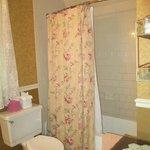 Canterbury Court Bathroom