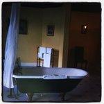 Amazing tub!