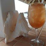 Genny's Rum Punch