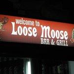 Loose Moose Bar & Grill