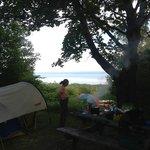 Photo de Camping des Erables